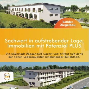 Apartment-Wohnanlage GAP Deggendorf